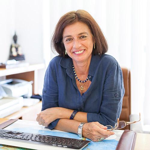 Frau Dr. medic. Anca Ortner