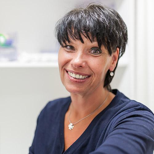 Frau Lydia Schnichels